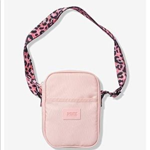 Pink Victoria Secret Cross body